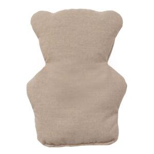pochette de céréales pour ours thérapeutique